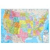 Universal Map U.S. Maps