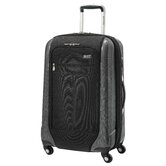 "Crystal City 24"" 4 Wheel Pullman Suitcase"