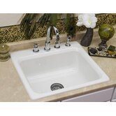 Advantage Phenix Single Bowl Self Rimming Kitchen Sink