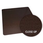 Bronze Design Chair Mat
