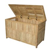 Jewels of Java Outdoor Storage