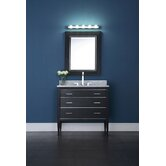 Manhattan 30&quot; Bathroom Vanity Set
