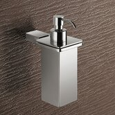 Kansas Wall Mounted Stainless Steel Soap Dispenser