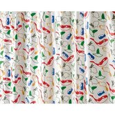 Gedy by Nameeks Shower Curtains