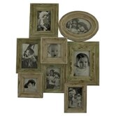 Multi Picture Photo Frame