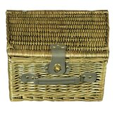Elengant Stripes Picnic Basket