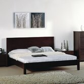 Etch Platform Bed