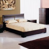 Maya Platform Bed