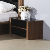 Stark 2 Drawer Nightstand