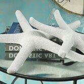 Tabletop Wall Hanging Decorative Starfish Figurine