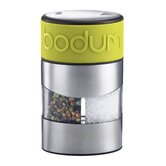 Bodum Salt & Pepper Shakers