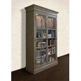 A&E Wood Designs China Cabinets