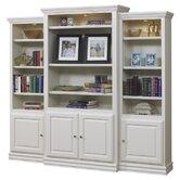 "French Restoration Kamran 86"" Bookcase"