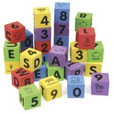 WonderFoam ABC Blocks Set