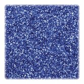 Glitter, in Shaker Jar, 1 lb., Blue