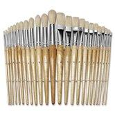 Chenille Kraft Company Art Brushes