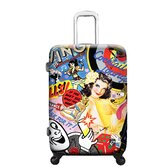 "De La Nuez 26"" Hardsided Spinner Suitcase"