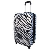 "Safari 26"" Hardsided Spinner Suitcase"