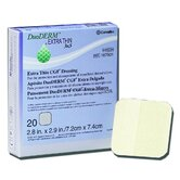 Duo-Derm Thin Hydrocolloid Dressing (10 pads)