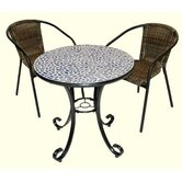 Faro Table and Chair Set