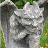 Solstice Sculptures Raymond Gargoyle Statue