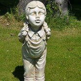 Solstice Sculptures Hannah Statue Small