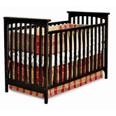 Monterey 3-in-1 Stationary Crib