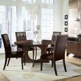Manhattan 5 Piece  Dining Set