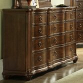 Melbourne 12 Drawer Dresser
