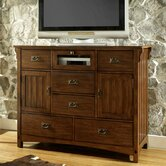 Craftsman 6 Drawer Combo Dresser