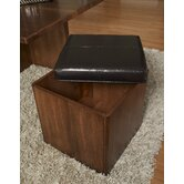 Somerton Dwelling Accent Stools