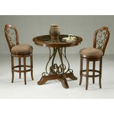 "Carmel 3 Piece 36"" Pub Set"