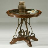 "Carmel 36"" Round Pub Table Base"