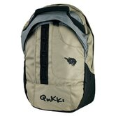 17&quot; Laptop Backpack in Chive and Grey
