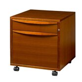 Mobile Pedestal File Cabinet
