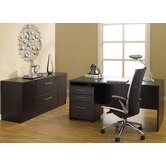 Pro X - Standard Home Desk Office Suite