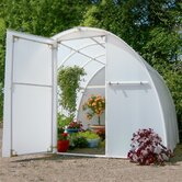 Early Bloomer Polyethylene Greenhouse