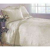Charlotte Bedspread