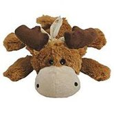 Cozie Marvin Dog Toy- Moose