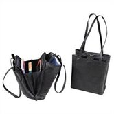 Microfiber All Purpose Ladies' Tote Bag