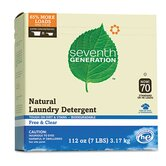 Seventh Generation Cleaning Chemicals