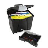 Storex File Boxes