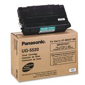 UG5520 Toner/Developer/Drum Kit, Black