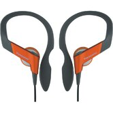 Lightweight Shockwave Sport Clip Earphones