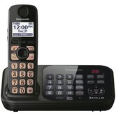 Dect 6.0 Plus Expandable Cordless Phone System