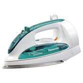 Panasonic® Irons & Garment Steamers