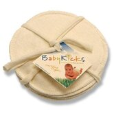 Jersey Nursing Pads (Set of 3)