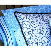 Luxe Boy Pillow Sham