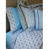 Modern Vintage Boy Bedding Collection