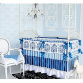 Preston Crib Bedding Collection